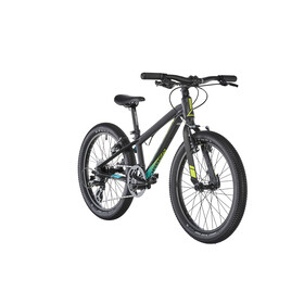 "ORBEA MX Team 20"" black/green"